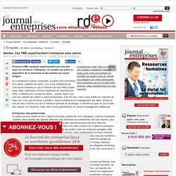 Nantes. Ces PME expérimentent l'entreprise sans patron