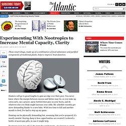 Medical treatment for brain fog photo 1