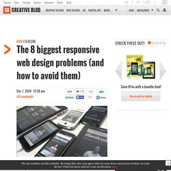 Expert guide to responsive web design