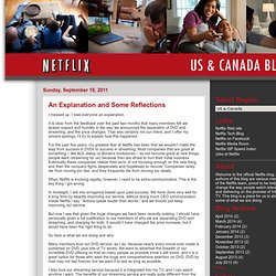 blog.netflix.com/2011/09/explanation-and-some-reflections.html