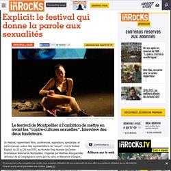 Explicit: le festival qui donne la parole aux sexualités