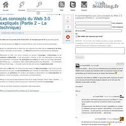 Les concepts du Web 3.0 expliqués (Partie 2 – La technique) - We