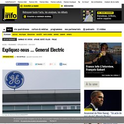 Expliquez-nous … General Electric