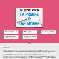 Exploiter la presse et les médias en classe de FLE