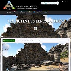 ARK France Officiel - Actualités PC et consoles en français