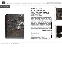 MARS, une exploration photographique - Atelier EXB
