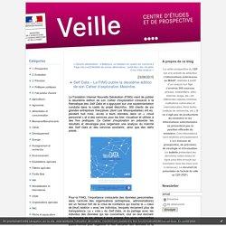 Self Data – La FING publie la deuxième édition de son Cahier d'exploration MesInfos