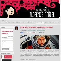 [SPATIAL] Les femmes et l'exploration spatiale