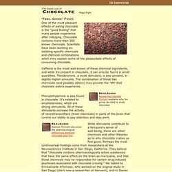 Magazine: Chocolate: page 8