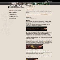 Faultline