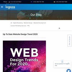 Updated Website Design Trends