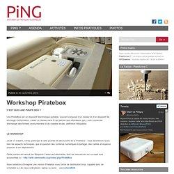 PiNG | Explorer les pratiques numériques