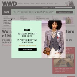 Wallet Explores the 'Masters of Marketing' With Latest Issue