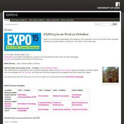 EXPO15