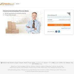 Directorio de Fabricantes de Alibaba - proveedores, fabricantes, exportadores e importadores