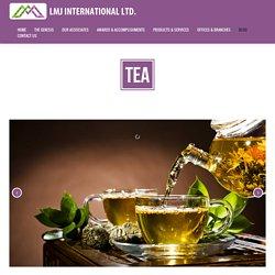 Tea Exporters & Importers