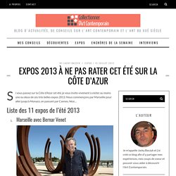 Expos 2013
