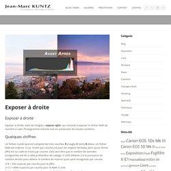 Jean-Marc KUNTZ Photographe