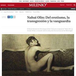 Se abre en el Munal exposición de Nahui Olin, musa mexicana de la transgresión y la vanguardia