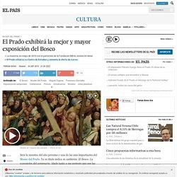 Exposiciones: El Prado exhibirá la mejor y mayor exposición del Bosco