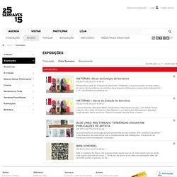 Exposições - Serralves