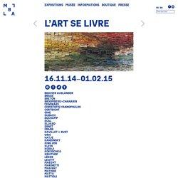 Musées des beaux - arts -L'art -se- livre -exposition -artistes -kruithof