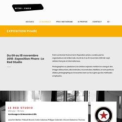 Exposition phare - BIT20PARIS