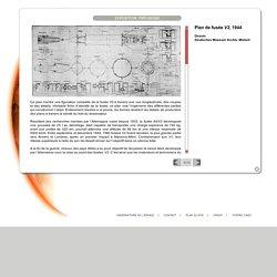 Exposition Prévisions - Fusée V2