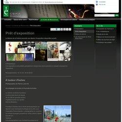Saint-Quentin-en-Yvelines : Maison de la poésie