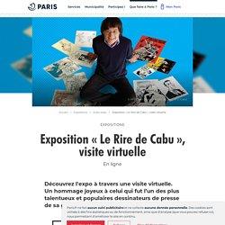 Exposition « Le Rire de Cabu »