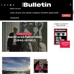 Cinéma, concerts, expositions, théâtre et danse à Lyon sur le Petit Bulletin, le web des spectacles