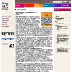 Opérations - L'édition indienne : reflet des évolutions du marché du livre
