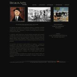 Beaux-Arts Events privatise pour vous les expositions les plus prestigieuses de Paris.