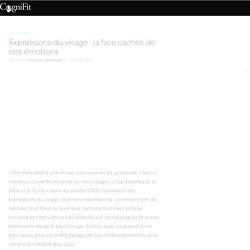 Expressions du visage : la face cachée de nos émotions - CogniFit's Blog
