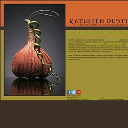 Kathleen Dustin ...Exquisite Evening Bags become Wearable Art