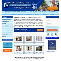 Extended Home Living Services