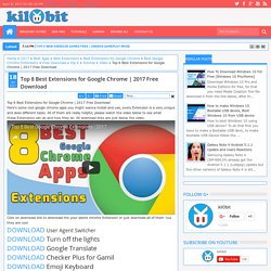 kilObit: How-To & Tutorials, Apps & Games, Hacks, Videos and lot more...