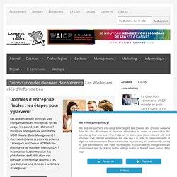 La SNCF externalise la maintenance des 80 applications assurant la gestion de son personnel