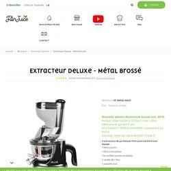 Extracteur de jus - Haut de gamme - Fitin Juice