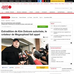 ouest-france - MegaUpload, la suite!