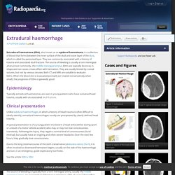 Radiology Reference Article