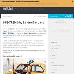 IN EXTREMIS by Sandro Giordano