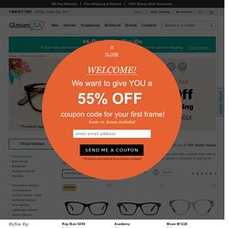 High Quality Discount Womens Glasses from GlassesUSA