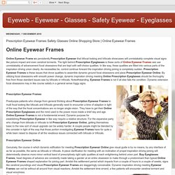 Eyeweb - Eyewear - Glasses - Safety Eyewear - Eyeglasses: Prescription Eyewear Frames Safety Glasses Online Shopping Store