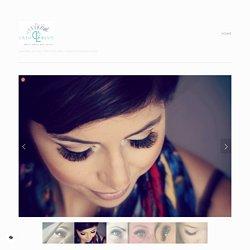 Eyelash Extensions Application Process