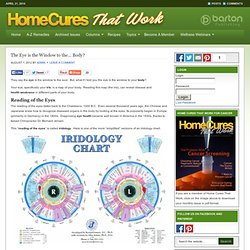 Home Cures That Work