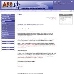F.A.Q - AFT-RN