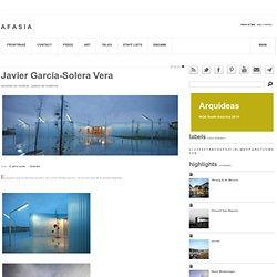 Javier García-Solera Vera