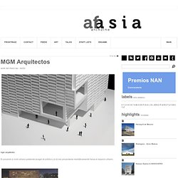 MGM Arquitectos