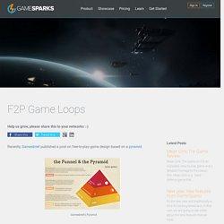 F2P Game Loops